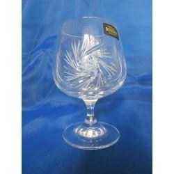 Skleničky na brandy Adéla, 26077/Větrník, 250 ml