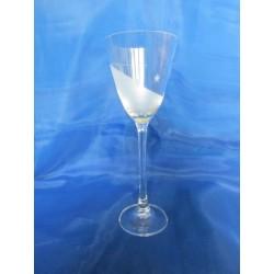 Skleničky na bílé víno, Mlha, 170 ml, 6 ks