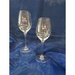 Skleničky na víno Kamensky,6 ks,dekor č. 1063,200ml