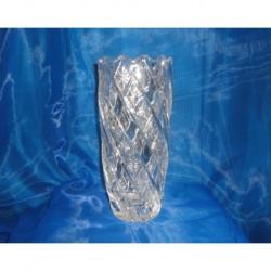 lisovaná váza, 24 cm