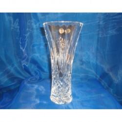 lisovaná váza, 20,5 cm