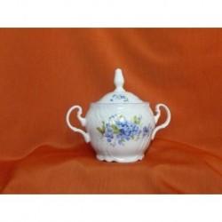 Cukřenka kávová Bernadotte, 292051/ Pomněnka, 0,25 ml