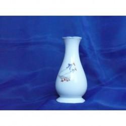 Váza malá - Ofelie, U666 - husy, 16 cm