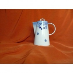 Konev kávová - Tom, Blue Cherry, 1,2 l