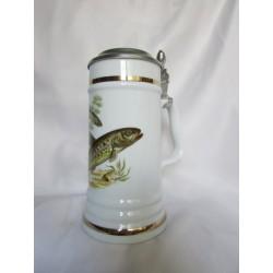 Korbel Felix (Ryby) s hladkým víčkem, 500 ml
